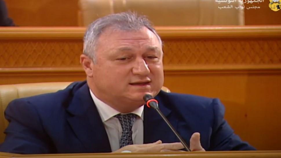 وزير المالية: وضعية البلاد صعبة جداوالخطوات القادمة ستكون مؤلمة
