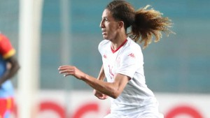 حنبعل المجبري : سعيد بتحقيق الفوز في أول مباراة لي مع تونس