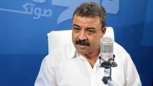 القمودي : ' أنباء تشير الى نيّة المشيشي اقالة رئيس هيئة مكافحة الفساد بعد فتحه لملفات حقيقية'