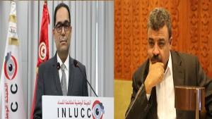 القمودي : ' اقالة رئيس هيئة مكافحة الفساد دليل على حماية السلطة السياسية للفساد'