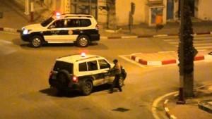 القصرين : فرض حظر التجول بكافة المعتمديات بداية من الساعة الثامنة ليلا