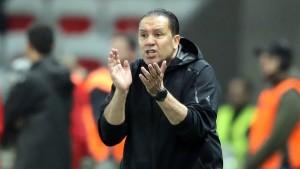 نبيل معلول يتأهل مع سوريا إلى الدور النهائي من تصفيات مونديال 2022