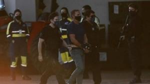 اعتقال المئات في أكبر عملية أمنية دولية ضد الجريمة المنظمة
