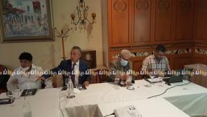 النادي الرياضي الصفاقسي: انطلاق اجتماع 'لجنة الحكماء'
