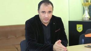 عبد السلام السعيداني