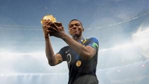 قائمة أغلى 10 لاعبين في يورو 2020