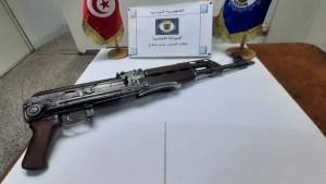 سلاح كلاشنكوف