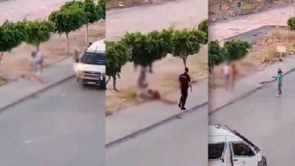 اعتداء سيدي حسين