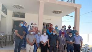 """عقارب: جمعية أمل""""أحب الحياة"""" للاحاطة بالمعاقين تنطلق رسميا في نشاطها"""