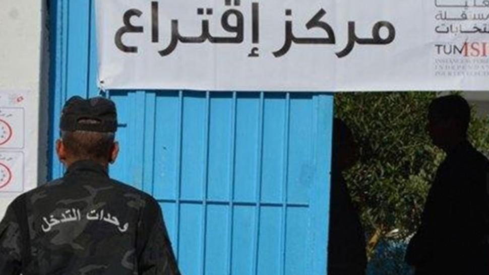 صفاقس : نسبة اقتراع الأمنيين و العسكريين في الانتخابات البلدية الجزئية بالصخيرة تبلغ 1.90 بالمائة