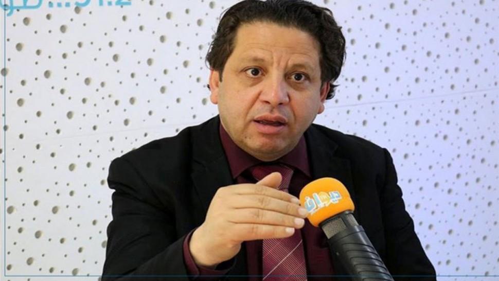 خالد الكريشي