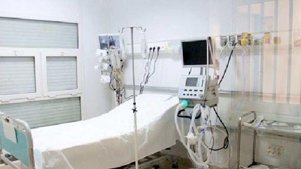 منظمة الاغاثة الاسلامية تمنح مستشفيات تونس 13 سرير انعاش