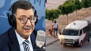 عميد المحامين بخصوص حادثة سيدي حسين  : من أخطأ يجب أن يعاقب
