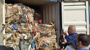 تأجيل قضية النفايات الايطالية إلى 22 جوان