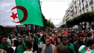 الجزائر: حزب جبهة التحرير الوطني يفوز في الانتخابات التشريعية