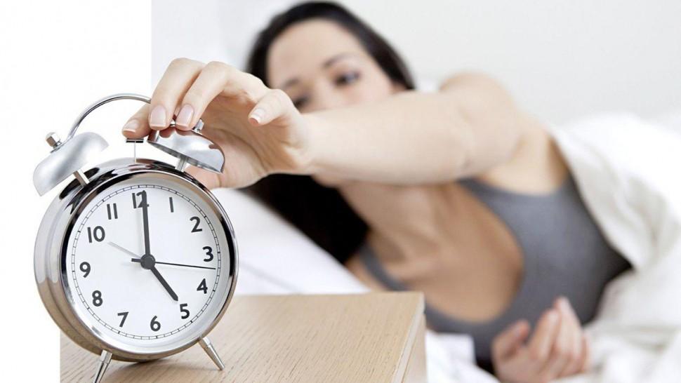 دراسة : الاستيقاظ مبكرا سبب رئيسي للسعادة