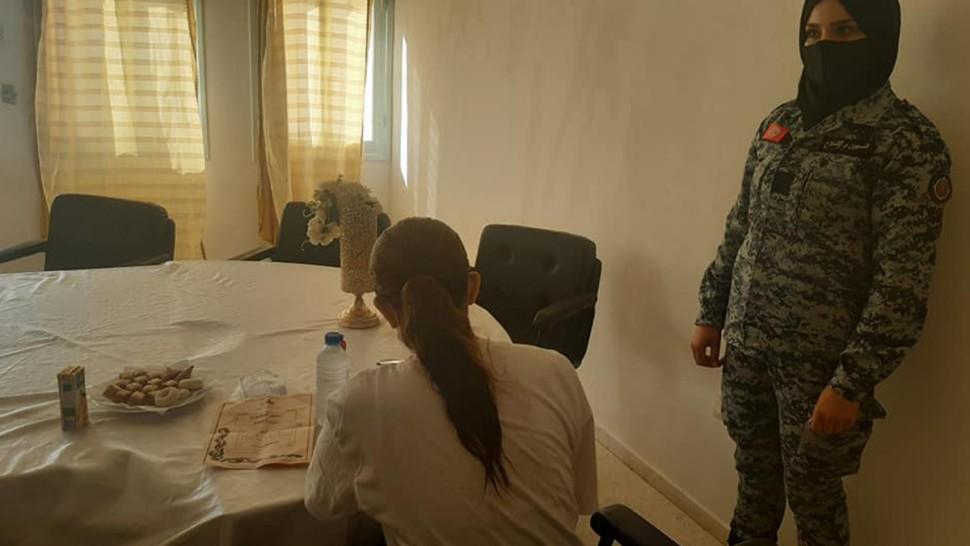 لأوّل مرة في تونس سجينة تجتاز مناظرة البكالوريا