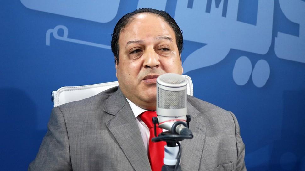 قيادي مؤسس في الحزب الدستوري الحرّ:  لم نرد تأسيس حزب 'نطيح'  (فيديو)