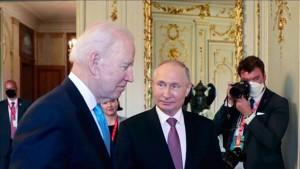 قمّة بايدن وبوتين : اتّفاق على عودة سفيري البلدين و مواصلة المشاورات بين واشنطن وموسكو