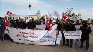 بعد أكثر من شهرين ...تعليق اضراب مهندسي القطاع العام