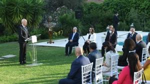 سعيّد يسدي تعليماته لمواصلة متابعة ملف التونسيين المفقودين في إيطاليا