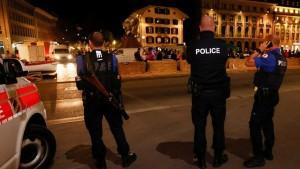 سويسرا: اخلاء قطارا من الركاب إثر ورود تهديد