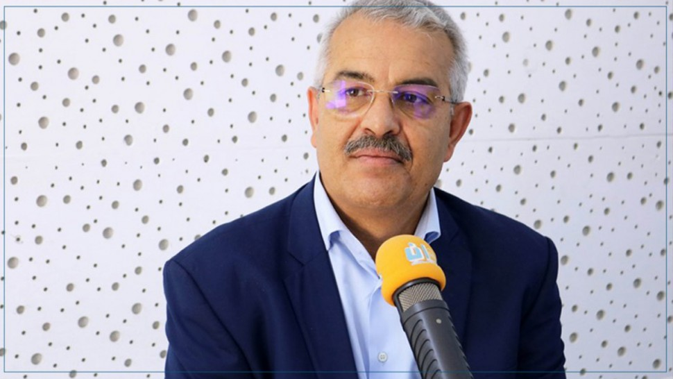 سمير الشفي