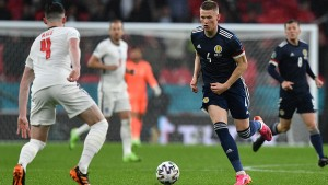 يورو 2020 : إنجلترا تسقط في فخ التعادل مع إسكتلندا