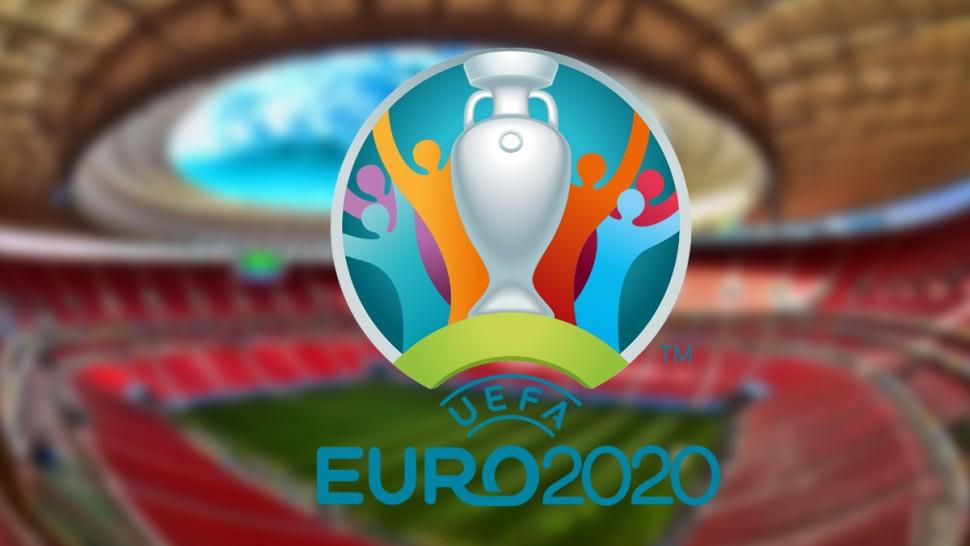 يورو 2020: برنامج مقابلات اليوم والنقل التلفزي
