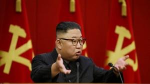 زعيم كوريا الشمالية يشدد قواعد انضباط الحزب الحاكم