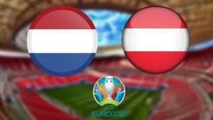 يورو 2020 : النمسا ترافق هولندا الى الدور ثمن النهائي