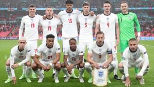 يورو 2020 : عزل لاعبين من منتخب إنجلترا بسبب كورونا