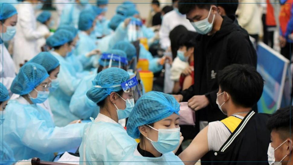 أمريكا تهدد الصين بالعزلة الدولية بسبب فيروس كورونا