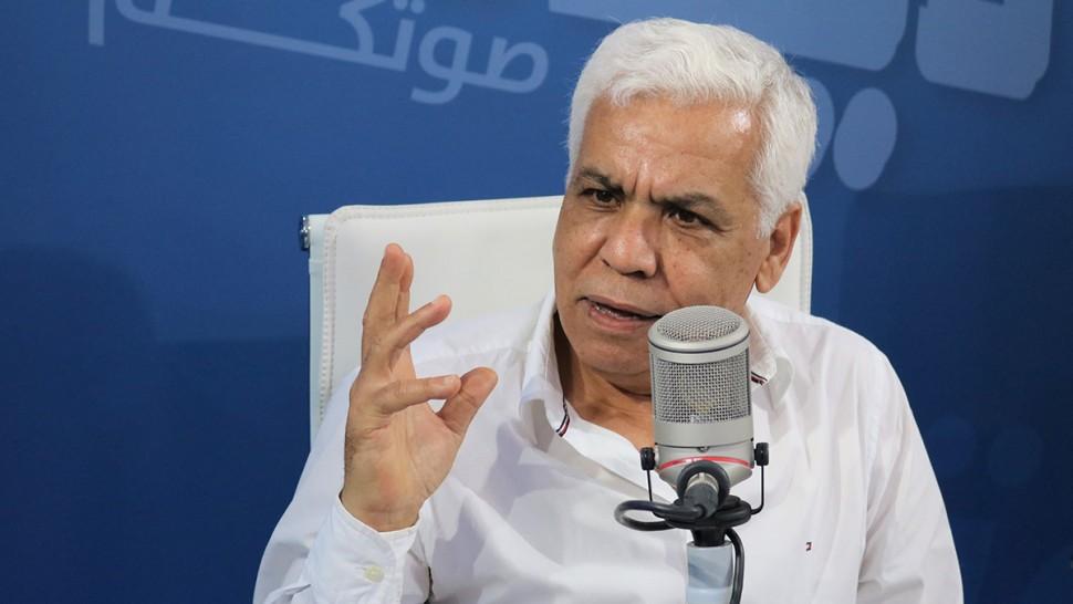 الصافي سعيد: الحلّ الوحيد للدولة وللشعب التونسي هو الانتخابات الرئاسية والتشريعية المبكّرة (فيديو)