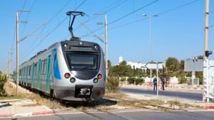 الجديّدة محطة الوصول النهائية للقادمين من غارالدماء عبر القطار
