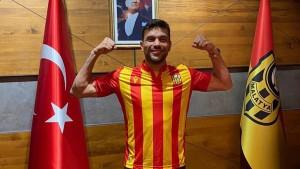 أسامة الحدادي يعود للإحتراف في الدوري التركي