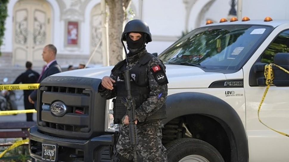 امن تونس