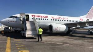 الخطوط التونسية تتكفل بنقل الأدوية و المعدات الطبية الموجهة في إطار الحملة الوطنية للكوفيد مجانا