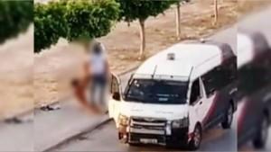 المحامي ياسين عزازة : الاحتفاظ بأحد أعوان الأمن  المعتدين على الطفل القاصر بسيدي حسين