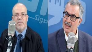 جدل بين قياديين في النهضة حول التدخّل الأمريكي في الشأن السياسي التونسي..!