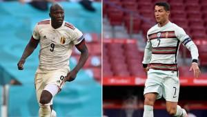 يورو 2020 : البرتغال تضرب موعدا مع بلجيكا