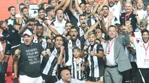 النادي الصفاقسي يتوج بكأس تونس