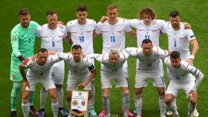 يورو 2020: التشيك تهزم هولندا وتمر الى ربع النهائي