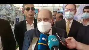 وزير التجارة: شرعنا في تحرير تنقل الأشخاص والبضائع بين تونس وليبيا
