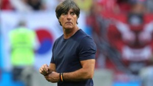 نهاية حقبة يواكيم لوف مع ألمانيا