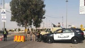 الاردن: مقتل ضابط شرطة في حادث دهس