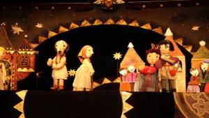 صفاقس : تأجيل الدورة الأولى لمهرجان مسرح الطفل وفنون العرائس