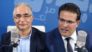 محسن مرزوق : ''رفيق عبد السلام ولّى لاهي بوجهو و بشعرو و بعد على السياسة''