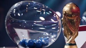 كأس العالم قطر 2022