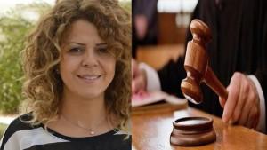 جريمة تنيور بصفاقس: 3 شكايات من الضحيّة فاطمة المكوّر ضدّ طليقها لم يبتّ فيها القضاء نهائيا